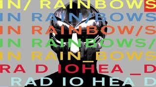 Radiohead - All I Need (feat. MF DOOM)