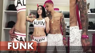 Mc Mirella e Dynho Alves -DanCando Nicky Jam x J. Balvin - X (EQUIS)