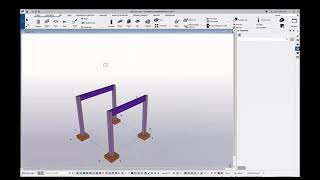 Tekla Structures 2020 - Firma- tai projektikansio pilvessä Trimble Connectin avulla