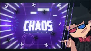 Chaos - After Effects Custom 2D Intro | Did u like fortnite event?