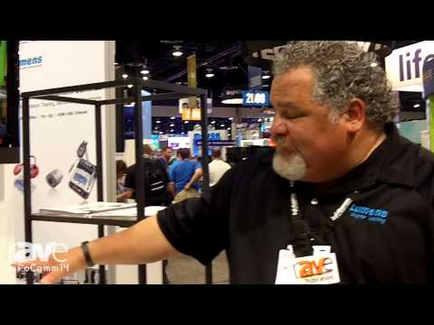 InfoComm 2014: Lumens Introduces Lecture Capture Turnkey System with VC-G20P Camera