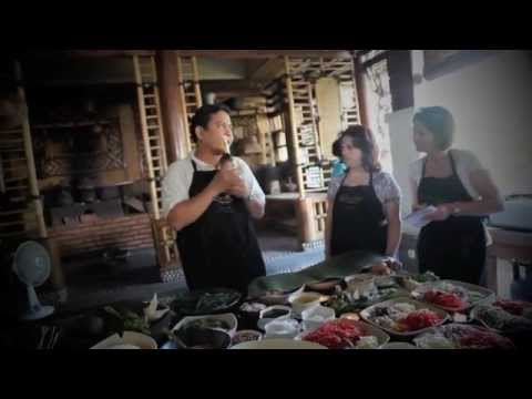 Bali Holiday Cooking Classes
