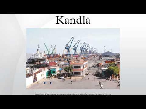 Kandla