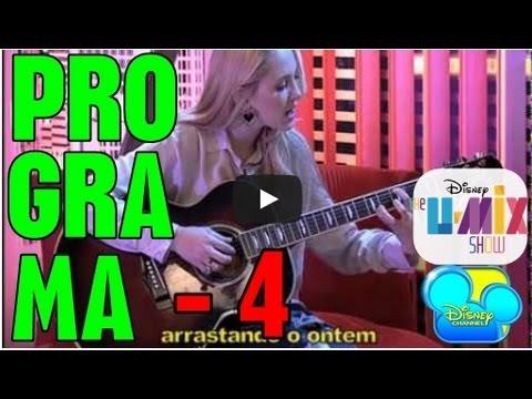 The UMix  Brasil: Episódio 4