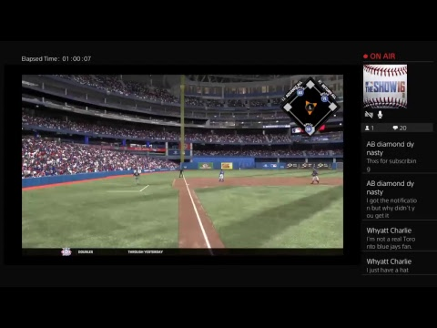 MLB the show 17 franchise mode with JD Martinez RED Soxs