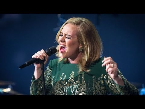 Adele Someone Like You Lyrics with Urdu Subtitles Live at Royal Albert Hall 2011