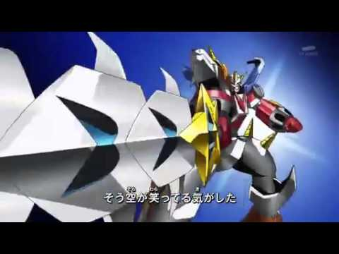 Digimon Xros Wars Opening 1