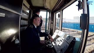 Конкурс профессионального мастерства машинистов Новосибирского метрополитена