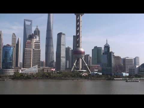 Berner Liners  - Mit AIDAbella von Shanghai nach Singapore