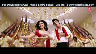 Chammak Challo  Ra.One • shakir4488.mp4