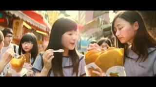world's end girlfriend - Storytelling feat.Yukawa Shione (MUSIC VIDEO) 映画「星空」より