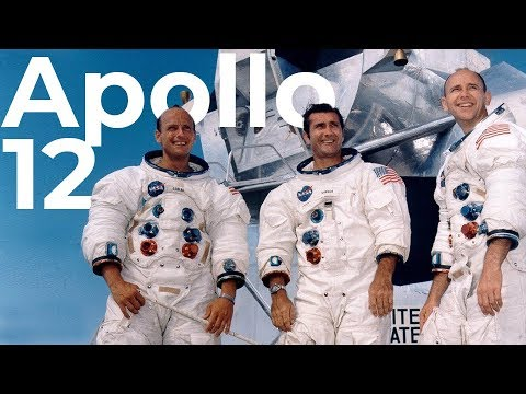 Apollo 12: The Pinpoint Mission