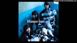 Maison book girl - my cut