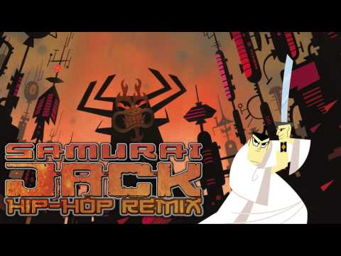 Samurai Jack Intro Theme Song Hip-Hop/Rap Remix (Free Download)