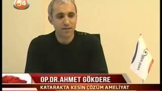 Kanal 54 Anahaber Bülteni - 10 Şubat 2014