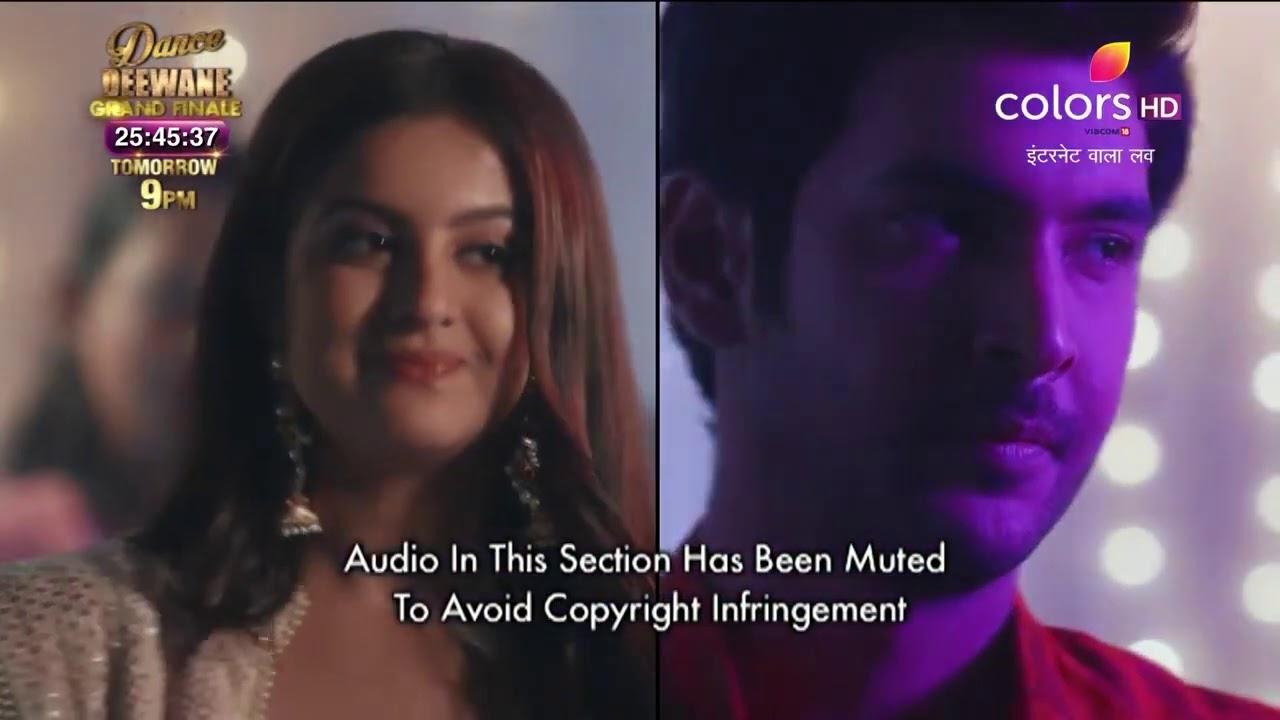 Download Internet Wala Love  इंटरनेट वाला लव   Episode 15   Jai-Aadhya's Reputation At Stake   Colors Rishtey