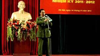 Khi cô đơn em nhớ ai (Melodica) - Tran Anh Tuan - DHPCCC