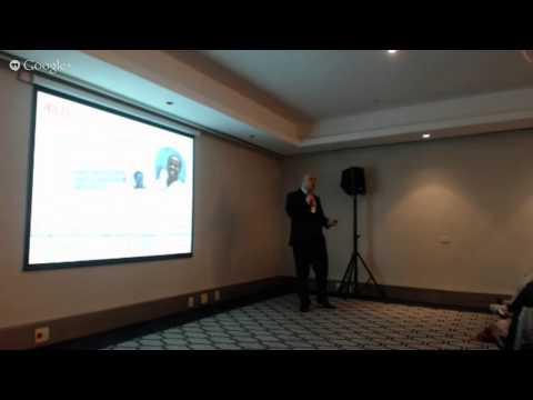 Palestra  2 | Universities UK 3013: IELTS -- International English Language Testing System, com Bri