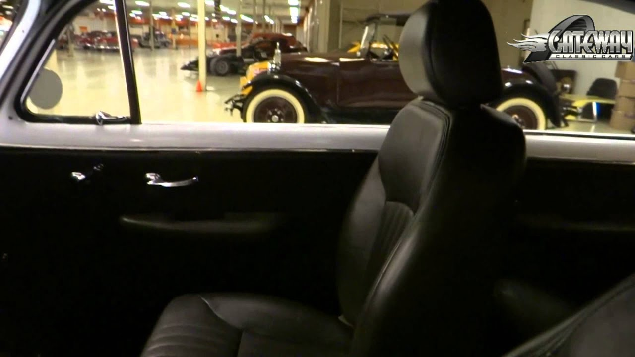 1949 Chevrolet Deluxe for sale at Gateway Classic Cars in St. Louis ...