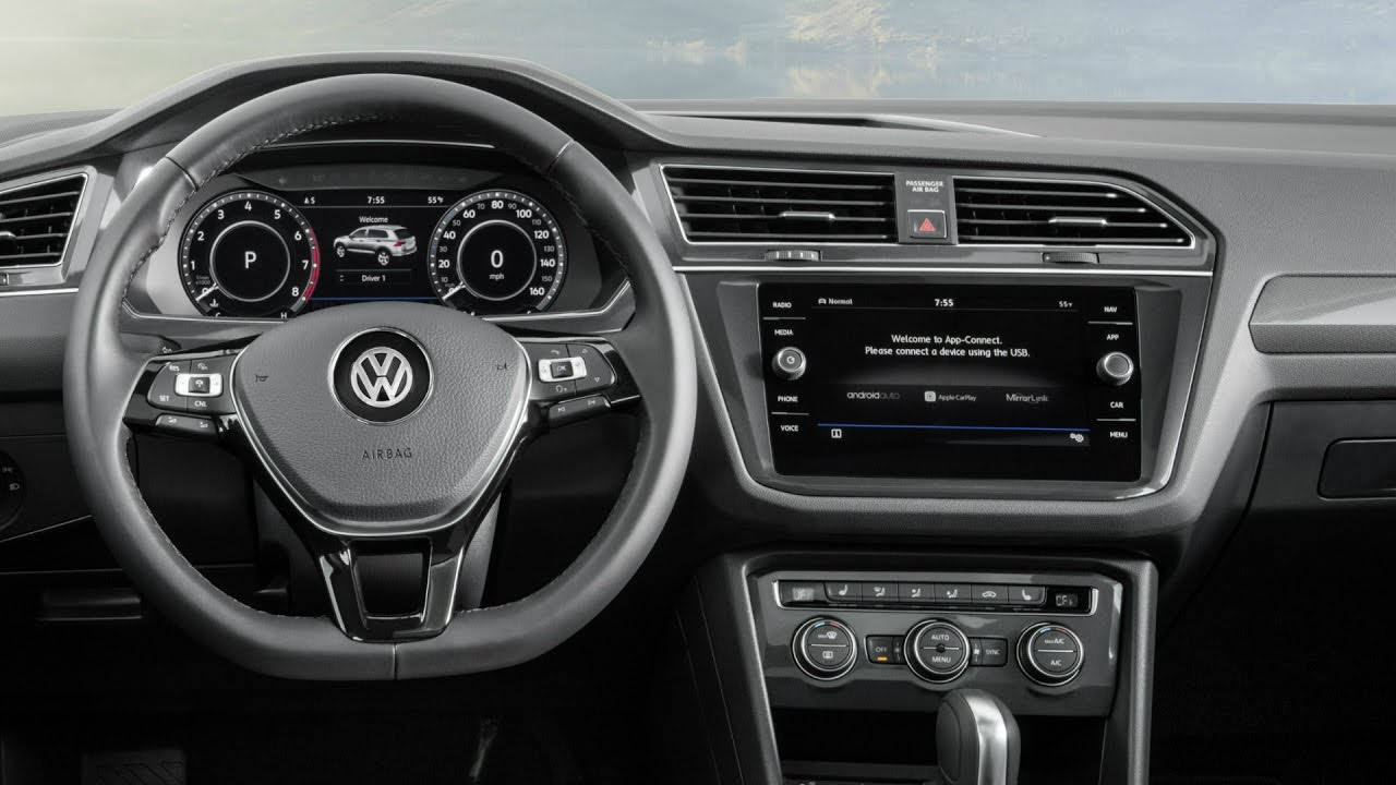 2018 volkswagen tiguan interior. contemporary tiguan for 2018 volkswagen tiguan interior u
