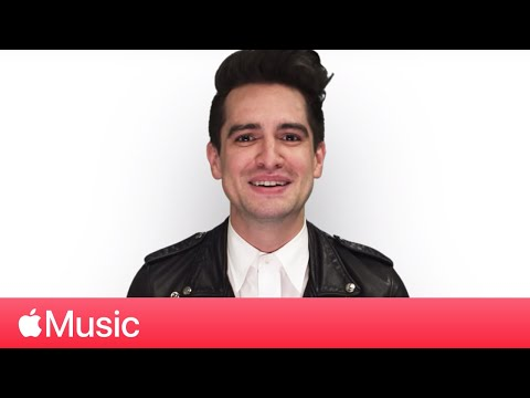 Brendon Urie: Songwriting and Feelings | Chart Takeover | Apple Music Mp3
