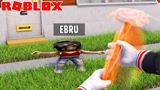8,800,000 GOLD COSTS MY FIRE HAMMER! (Roblox)