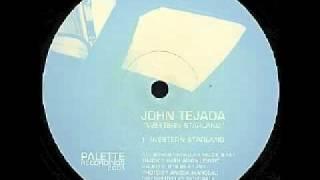 John Tejada - Western starland