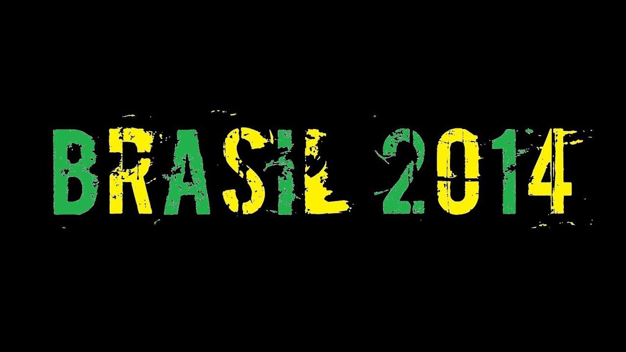 Copa del Mundo Brasil 2014 - Rio de Janeiro [HD]