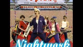 Nightwork - Andělská dívka