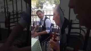 Kemaneci Murat Davulcu Cüneyt Küre Düğünü