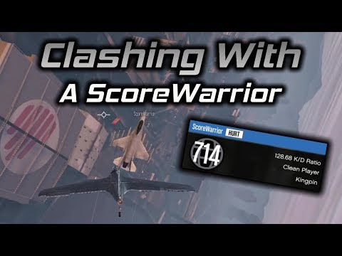 GTA Online Clashing