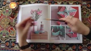 обзор моих книг о рукоделии/французская немецкая вышивка - ЧАСТЬ 1