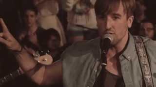 Austin Adamec - Chains Break (OFFICIAL PERFORMANCE VIDEO)