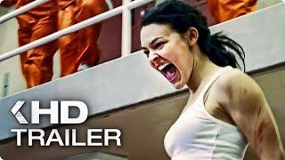 CAGED TO KILL  Trailer German Deutsch (2015)