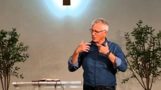 Ilkka Puhakka Opetuksia Raamatun Rukouksista osa 1