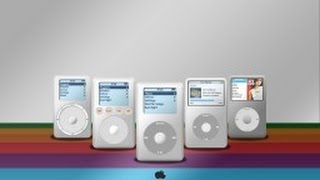 Apple has discontinued the Ipod Classic