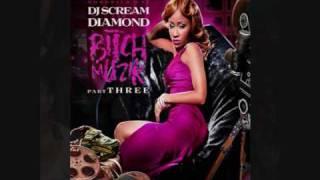 Diamond, Rasheeda, & Gangsta Boo - Say It Ain