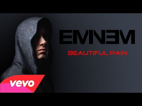 Eminem - Beautiful Pain (Music Video) ft Sia