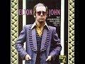 Elton John - Lady What's Tomorrow (demo 1969) With Lyrics!