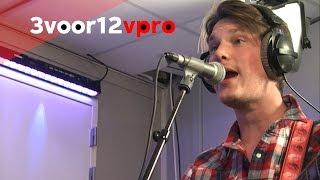 Nouveau Vélo - Live bij 3voor12 Radio