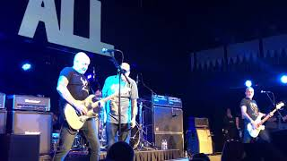 """ALL (Dave Smalley) - Live @ Blasting Room's 25th Anniversary 2019."""" Full Set."""