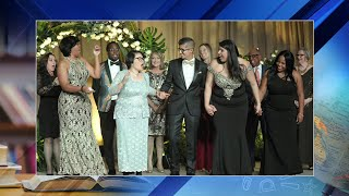 Sarah Pasion is named Duval County teacher of the year