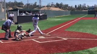 James Kobylt, TALK Baseball, Perfect Game Showcase Highlights