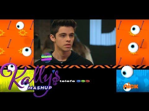 Kally's Mashup 2 | [Chamada Pós-Créditos] Episódio 26 (26/11/2018) - Nickelodeon Brasil | HD