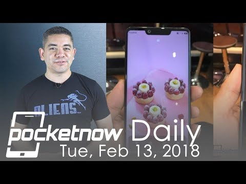 "Android P to embrace ""the notch,"" iOS 12 apps for macOS & more - Pocketnow Daily"