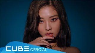 CLC(씨엘씨) - 'Devil' M/V Teaser 2