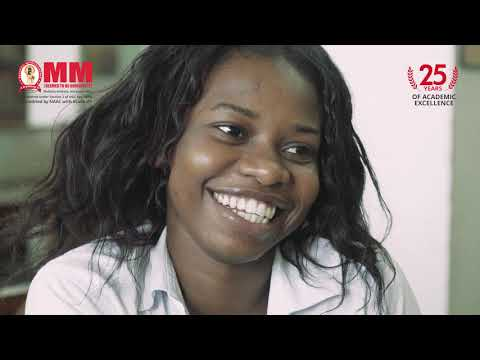 DR Congo Student is achieving her Dreams at MMDU | Best University