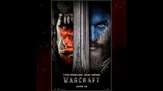 Warcraft 2 (2018 Movie)