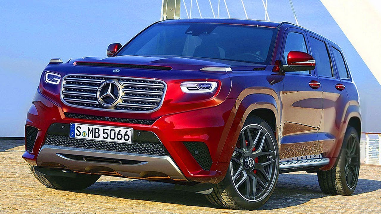 mercedes benz gls with Watch on Mercedes New Models Masterplan Until 2020 Revealed further 2020 Mercedes Benz Cls Redesign News Update as well Scirocco Mk1 further Armored Suv Based On Mercedes Gl550 likewise ments.