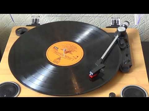COLDCUT - WHAT'S THAT NOISE(FULL ALBUM - VINYL) 33RPM - 1988